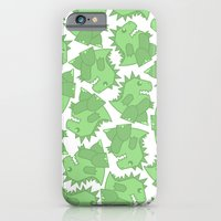 The Zilla Gang iPhone 6 Slim Case