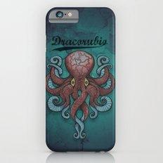 Dracorubio Dectapuss Case iPhone 6 Slim Case