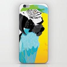 Oscar  iPhone & iPod Skin