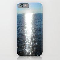 iPhone & iPod Case featuring Horizon by Megan Alexandra