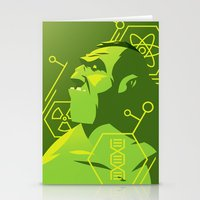 A Hulk Stationery Cards