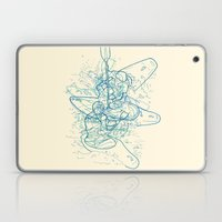 QAYAQ Laptop & iPad Skin