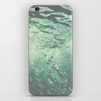 Dive in Deeper iPhone & iPod Skin