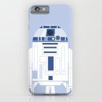 R2 iPhone 6 Slim Case