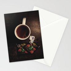 good evening, elizabeth Stationery Cards