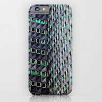 iPhone & iPod Case featuring Portals by Biff Rendar