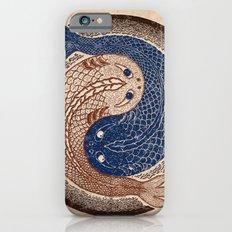 shuiwudáo yin yang mandala iPhone 6s Slim Case