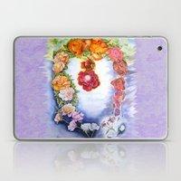 LOVE-Story Laptop & iPad Skin