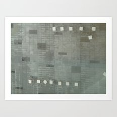 VIEW Art Print