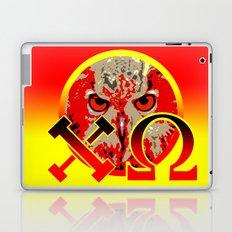 Chi Omega, & Owl Laptop & iPad Skin