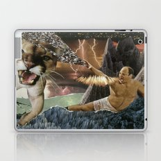 CANTSTANDYA: THE WRATH OF GEORGE COSTANZA Laptop & iPad Skin