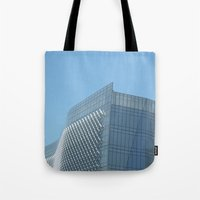 Ice-13 Tote Bag