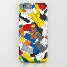 The Lego Movie Slim Case iPhone 6s