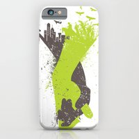Living With Harmony iPhone 6 Slim Case