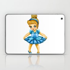 Baby Rella Laptop & iPad Skin