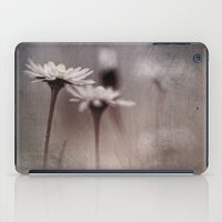 Dark Daisy... iPad Case