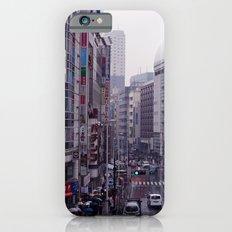 Shinjuku Skyline Slim Case iPhone 6s