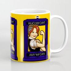 Amy Can! Mug