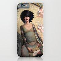 Rock the Casbah iPhone 6 Slim Case