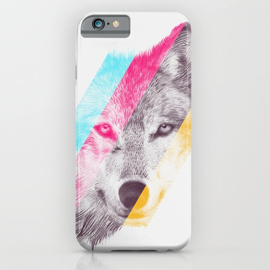 Wild 2 - by Eric Fan and Garima Dhawan iPhone & iPod Case