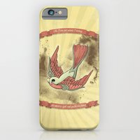 iPhone & iPod Case featuring As Much As I Ever Could by Catherine Boland