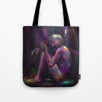 The Land Of Tears Tote Bag