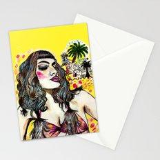 Ibiza Stationery Cards