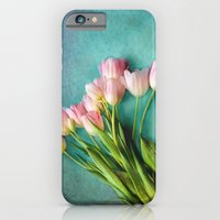 Blushing Beauties  iPhone 6 Slim Case