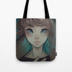 Astrology Tote Bag