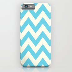 Baby Blue iPhone 6 Slim Case