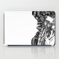The Swarm iPad Case