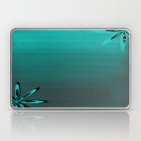 Sea Chic Laptop & iPad Skin