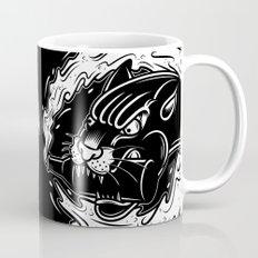 Beer Panther Mug