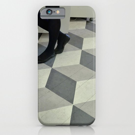 Balancing Act iPhone & iPod Case