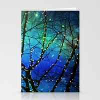 twilight Stationery Cards featuring twilight by Sylvia Cook Photography