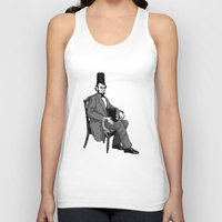 Hat Head Unisex Tank Top