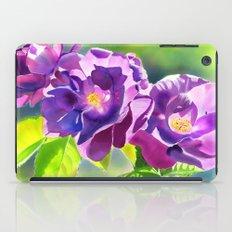 The Drama Queen iPad Case