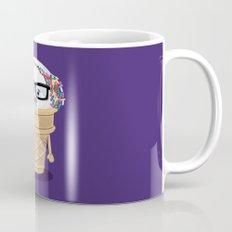 Ice Cream Coneover Mug