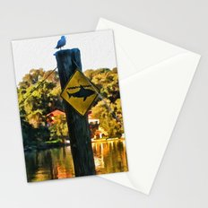 D'oh! Stationery Cards