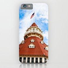 Haunted Coronado Tower Slim Case iPhone 6s