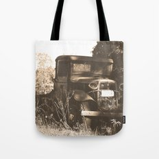 Let's Take a Ride  Tote Bag