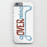 GOVERning iPhone 6 Slim Case