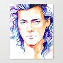 HS wip Canvas Print