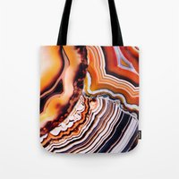 The Earth And Sky Teach … Tote Bag