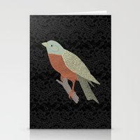 Fly Stationery Cards