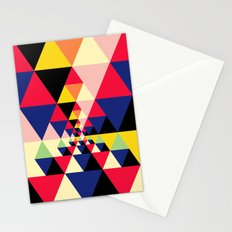 Homage to Max Bill (No.1) Stationery Cards