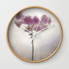It's my loneliness  Wall Clock