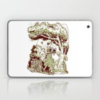 Intersectional Nature Laptop & iPad Skin