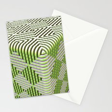 The box Stationery Cards