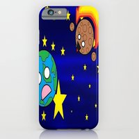 Give the world a hug  iPhone 6 Slim Case